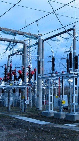 sicurezza degli impianti energetici